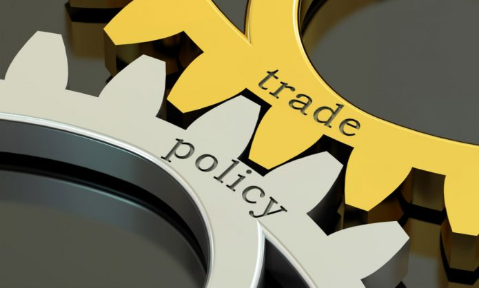 Dynamics and structure of non-tariff measures used in international trade