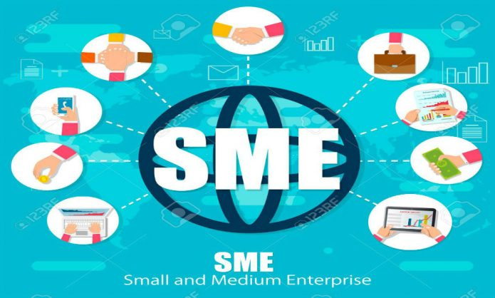 Small and medium business as a factor of economic growth in Russia