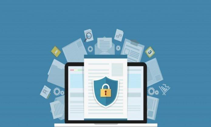 data protection regulation : international practice